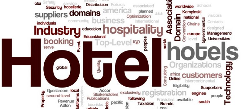 marketing hotel trend