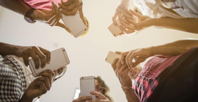 recensioni e rete sociale